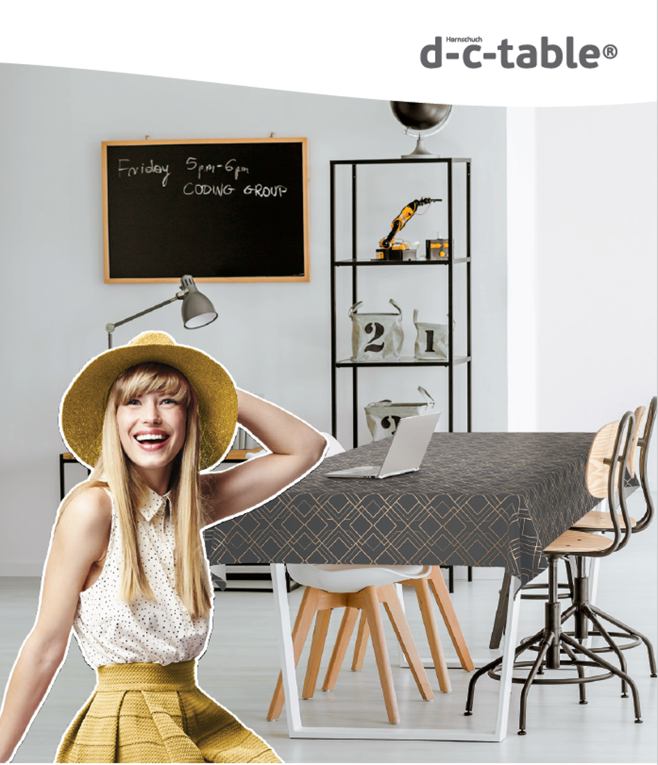 d-c-table® Catalogue 2020