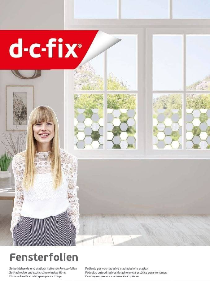 d-c-fix® glass Catalogue 2019
